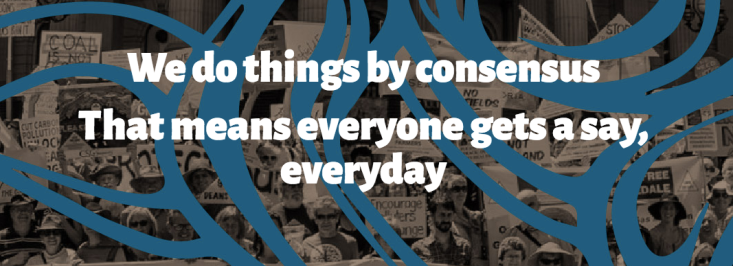 FoE Consensus banner